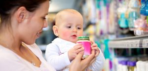 Reduce BPA exposure