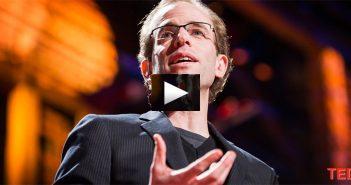 Dan Barber Farmed Fish Ted Talk