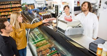 Making healthier meat choices