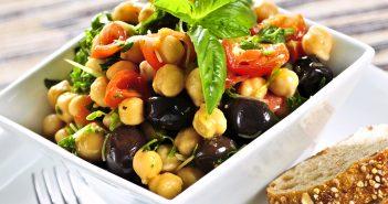 Vegetarian protein