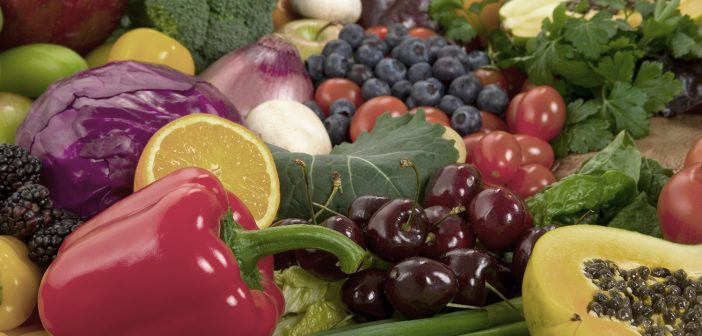 What's The Key To A Healthy Vegetarian Diet?