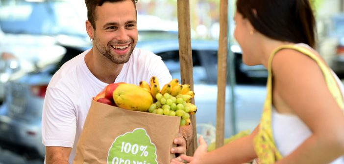 Why Is Local Food Healthier?