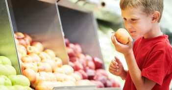 Local farms offers greater variety
