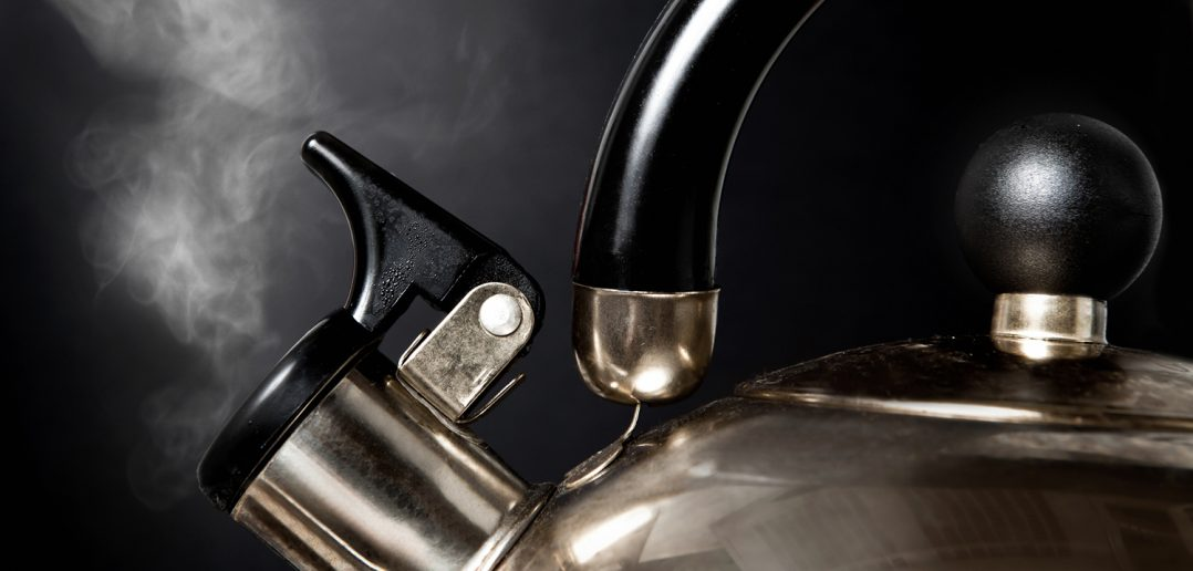 Easily Remove Mineral Deposits From Coffee Makers, Faucets and ...
