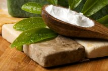 Natural ingredients in personal care products