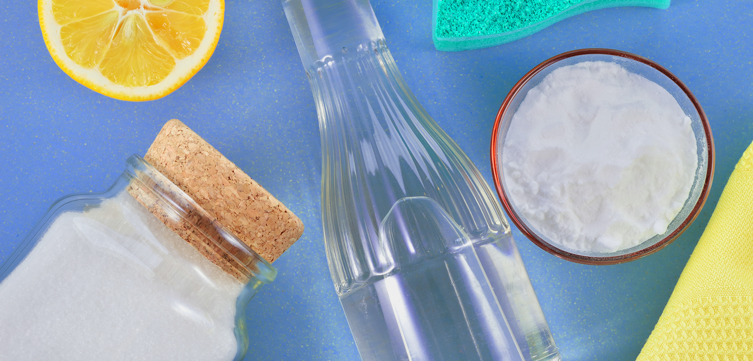 clever cleaning: why baking soda is your new best friend