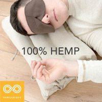 100% Hemp Pillow