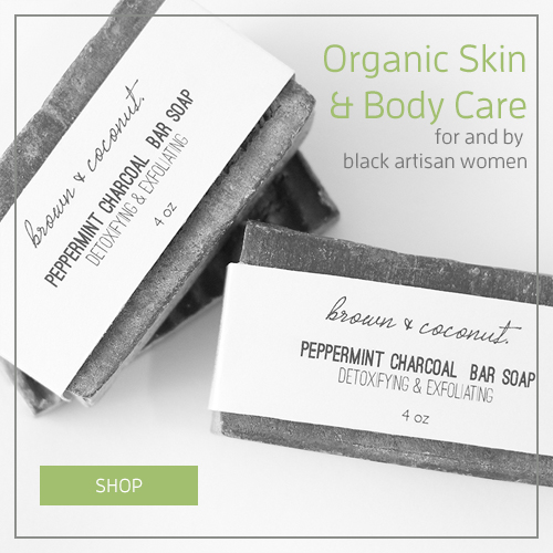 Blk+Grn Organic Skin & Body Care