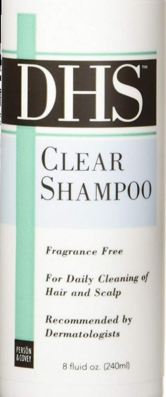 DHS Shampoo