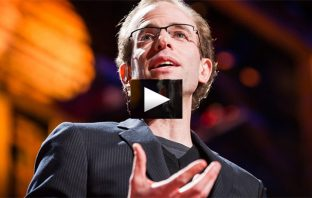Dan Barber Farmed Fish Ted Talk