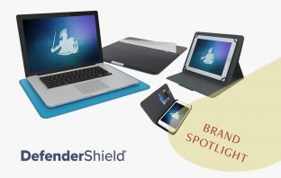 Brand Spotlight on DefenderShield