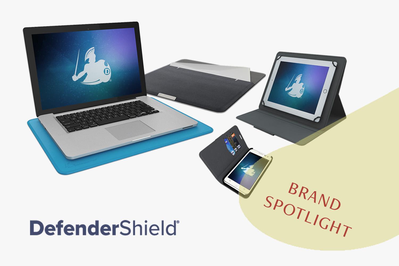 Brand Spotlight Defendershield Emf Protection Greenopedia