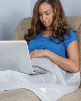 DefenderShield Pregnancy Blanket