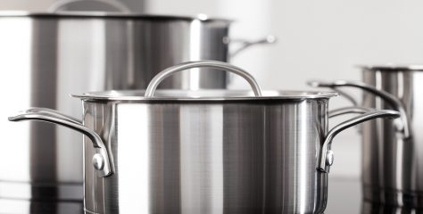 Your Guide to Healthy (And Not So Healthy) Cookware