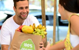 Local food is healthier