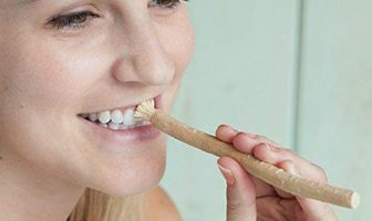 Miswak Tooth cleaning Twig