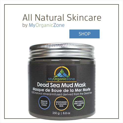 Natural Skincare by My Organic Zone