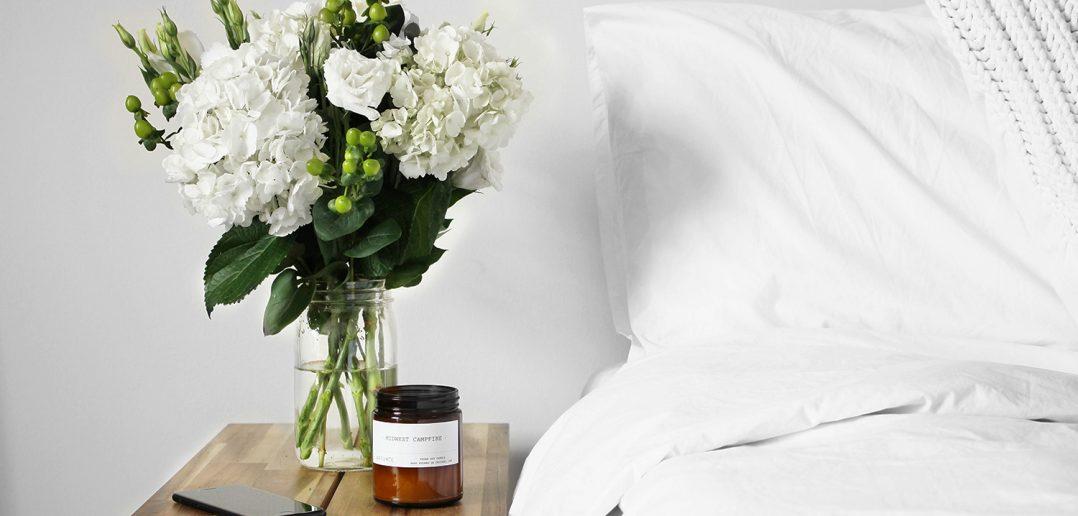 Natural Pillows Organic