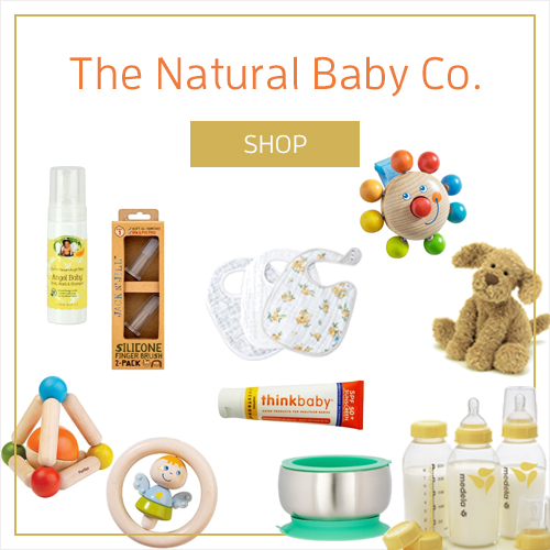 Healthier Options by Natural Baby
