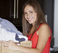 The Laundry Scoop: Using Truly Clean Detergents, Softeners, and Whiteners
