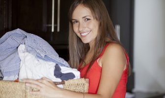 Non Toxic Laundry