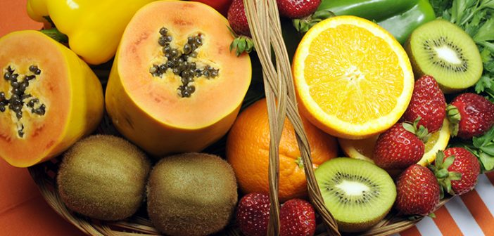 Natural sugar in fruit is more nutritious
