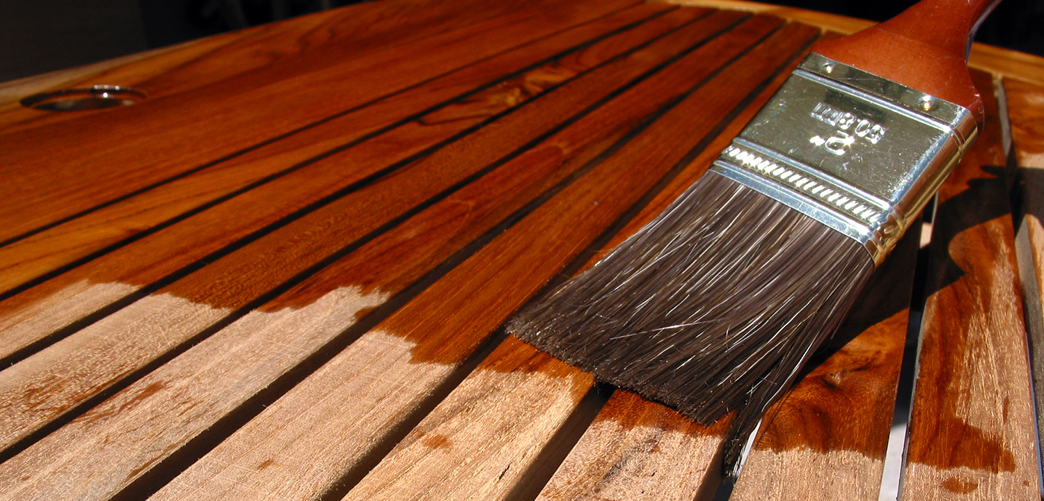 Clean Paint Brushes And Rollers Without Harming The
