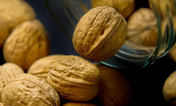 Omega 3- Walnuts