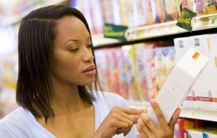 Organic labeling - what it means