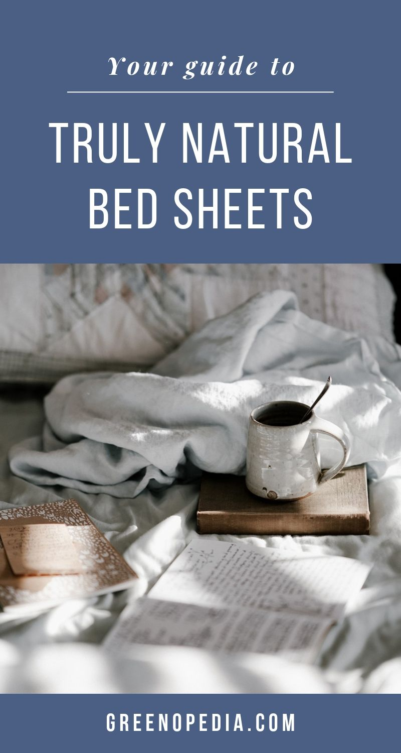 Beyond Thread Count: What to Look for in Truly Natural Bed Sheets | Thread count is no longer the sole measure of a high-quality bed sheet. We talk about why, as well as what to look for when shopping for natural sheets. | Greenopedia #naturalbedsheets #naturalbedding #organicbedding #organicsheets #naturalsheets #linensheets #hempsheets, via @greenopedia
