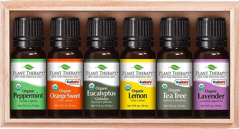 BRAND SPOTLIGHT: High-Quality Essential Oils by Plant