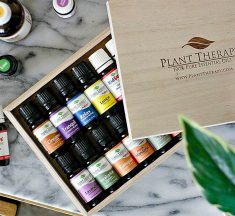 BRAND SPOTLIGHT: High-Quality Essential Oils by Plant Therapy