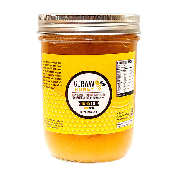 Is Supermarket Honey Fake? Probably Not  Here's What You Need to