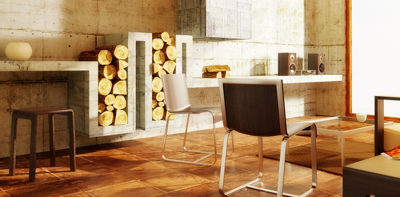 Reclaimed Wood - Natural Furniture