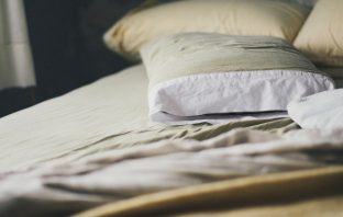 Replace Pillow Natural Alternatives