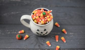 Safe Natural Halloween Candy