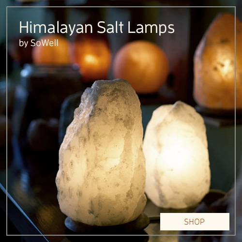 Himalayan Salt Lamps buy So Well Made