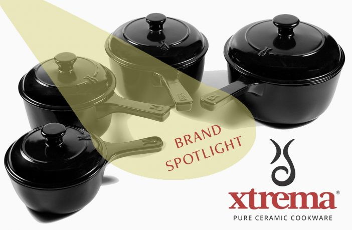 Spotlight on Xtrema Ceramic Cookware