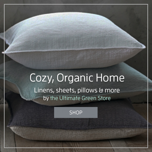 Organic Home Goods by Ultimate Green Store