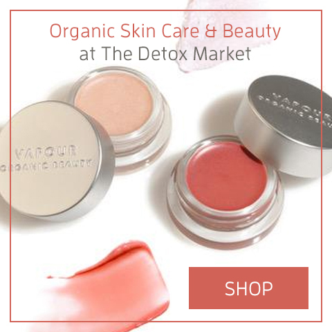 Natural Makeup by Detox Market