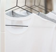 Wash New Clothes Before Wearing Them. It's Good Advice, But Not Good Enough.