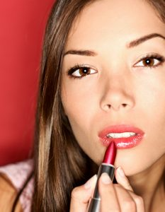 What's in lipstick
