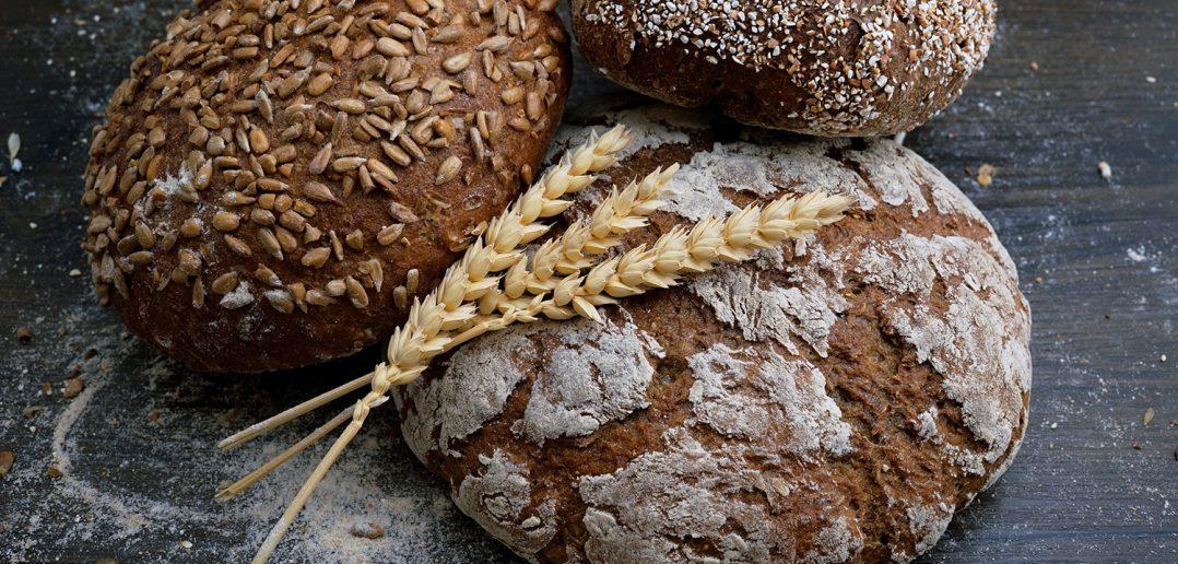 Whole Grain Artisanal Breads