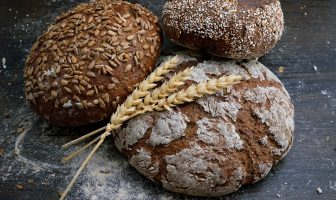 Whole Grain Artisanal Breads
