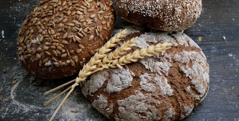 Whole Grains Vs. Refined Grains: Why This Easy Swap Makes  Big Difference