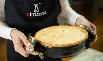 Xtrema Ceramic Cookware, Brand Review