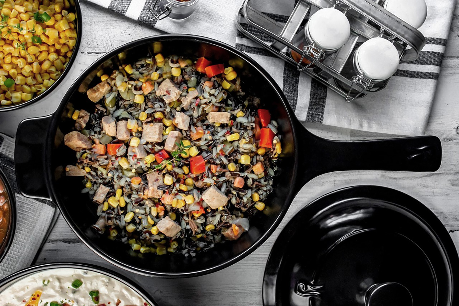 The Benefits of Ceramic Cookware    And Why Even Cast Iron