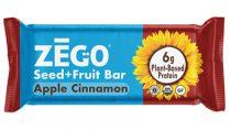 ZEGO Organic Fruit Bars