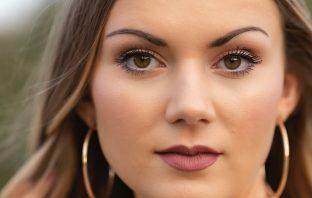 Wearing Toxic Lipstick